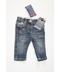 baby jeans Beebies
