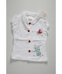baby shirt Dirkje
