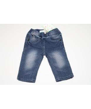 "Baby jeans van ""Tricky Tracks"""