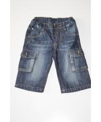 Jeans short Blue Seven